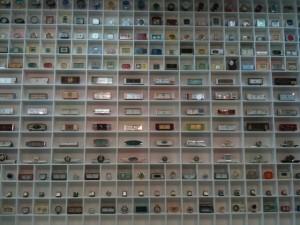 金沢21世紀美術館・館内