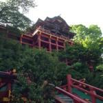 鹿島の祐徳稲荷神社からの浜町ちょこっとめぐり