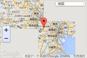 Googlemapをスマホサイトで表示させるときは「zoom:1」を忘れずに