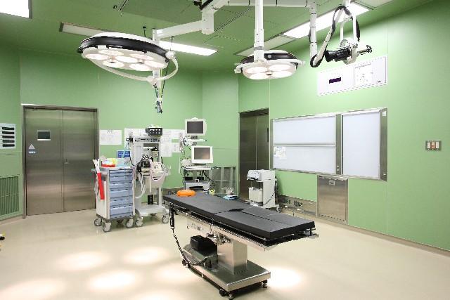 人生初の入院と手術でしたが無事退院しました